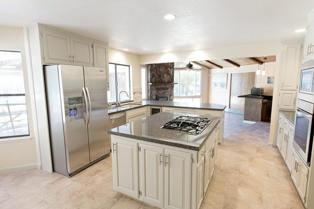 Project Complete – Claret Circle, Atwater, CA