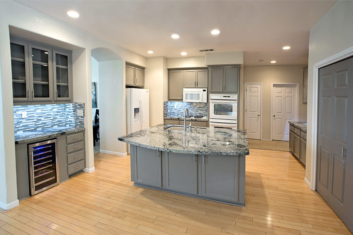Product Profile: LED Lighting - kitchenCRATE - Kitchen Remodeling Modesto