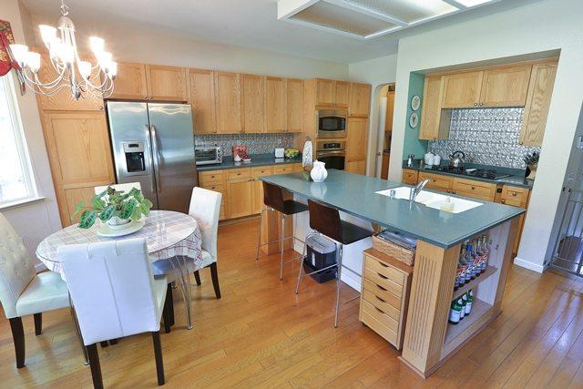 Kitchen Remodel Pleasanton Ca