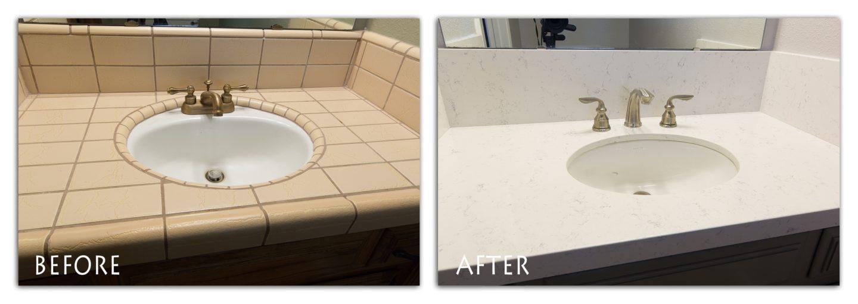 Bathroom Remodel Turlock CaBathCRATE Raleigh Court Begins In - Bathroom remodel turlock ca