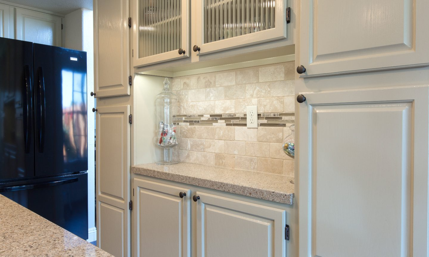 Celebrating National Backsplash Month - Part 2 - kitchenCRATE ...
