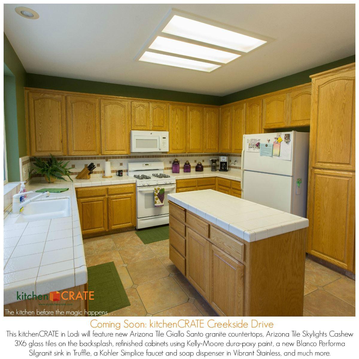 Kitchen Remodel Lodi Ca