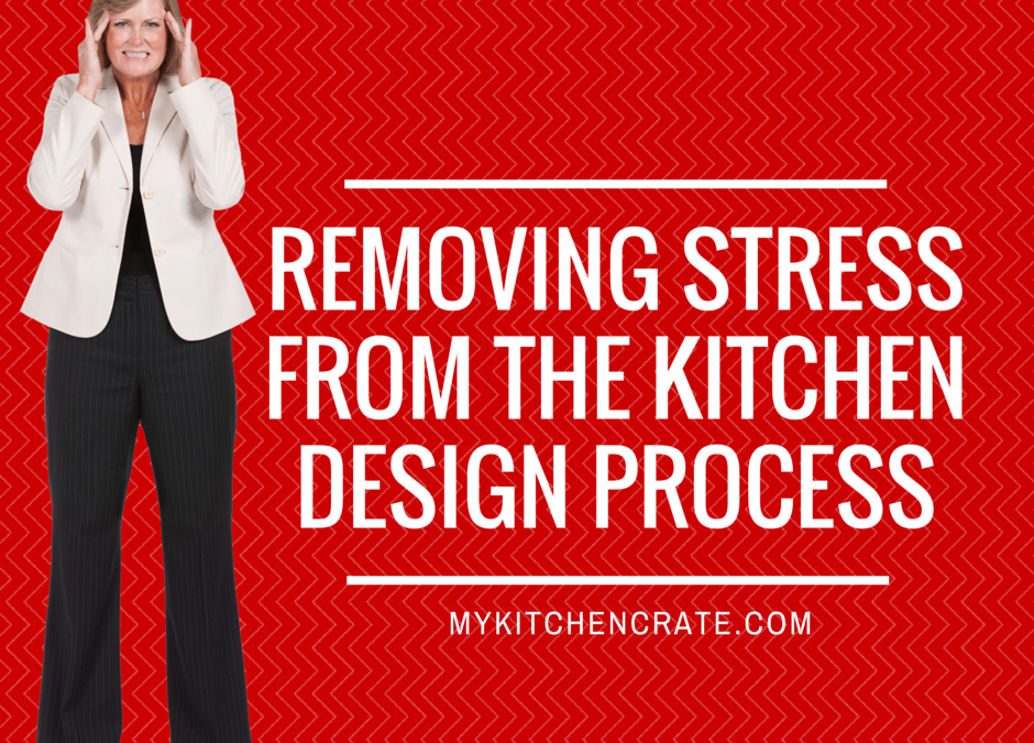 How kitchencrate removes stress from the kitchen design process - Kitchen design process ...