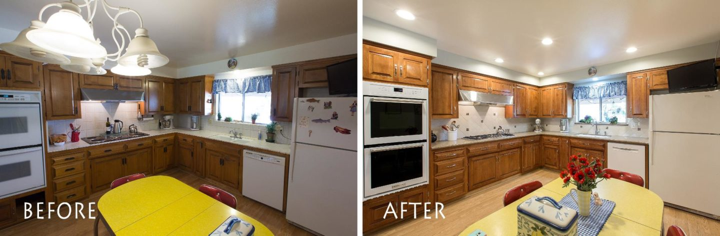 Kitchen remodel lodi complete kitchencrate devine drive for Complete kitchen remodel price