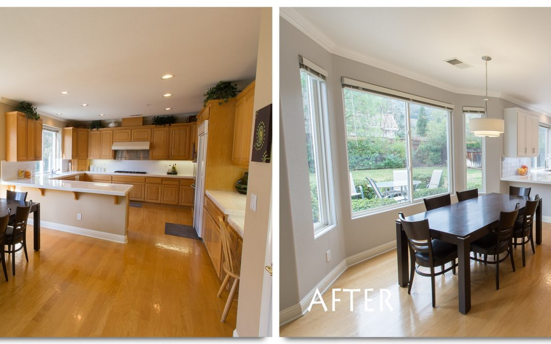 KitchenCRATE Devereux Court in Pleasanton, Complete!