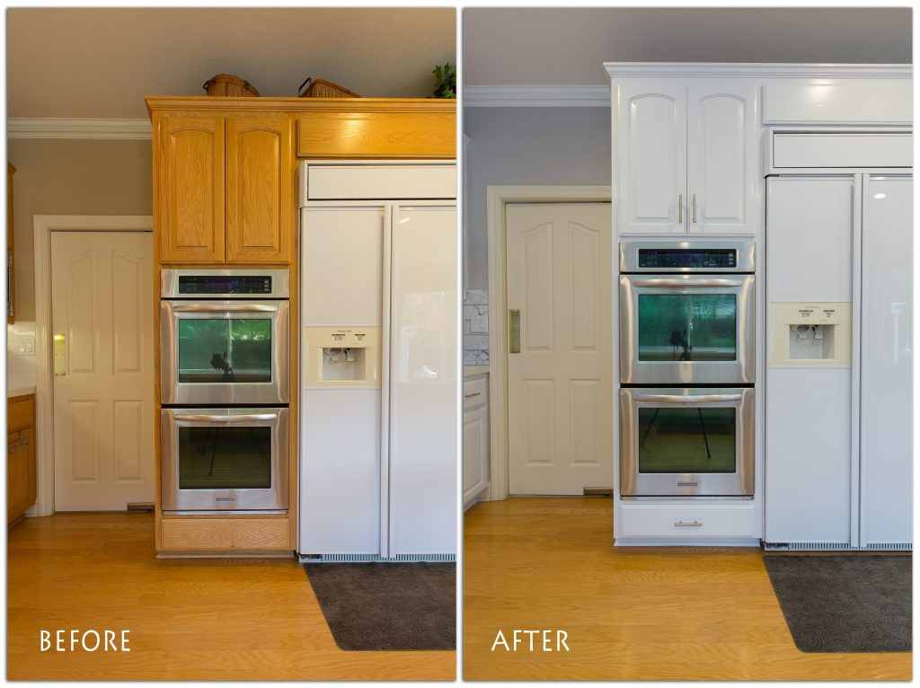 How To Protect My Kitchen Cabinet Finish