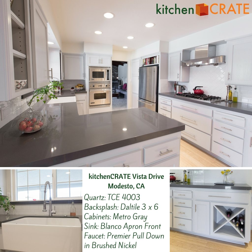 Kitchencrate Vista Drive In Modesto Ca Complete