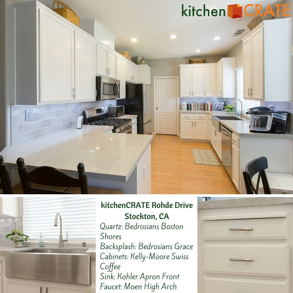 kitchen cabinets stockton ca kitchencrate rohde drive in stockton ca complete 21234