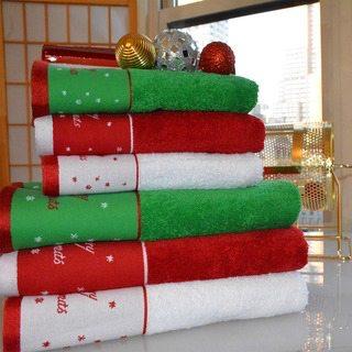 christmas bath towels sale - 13.000 Beach Towels