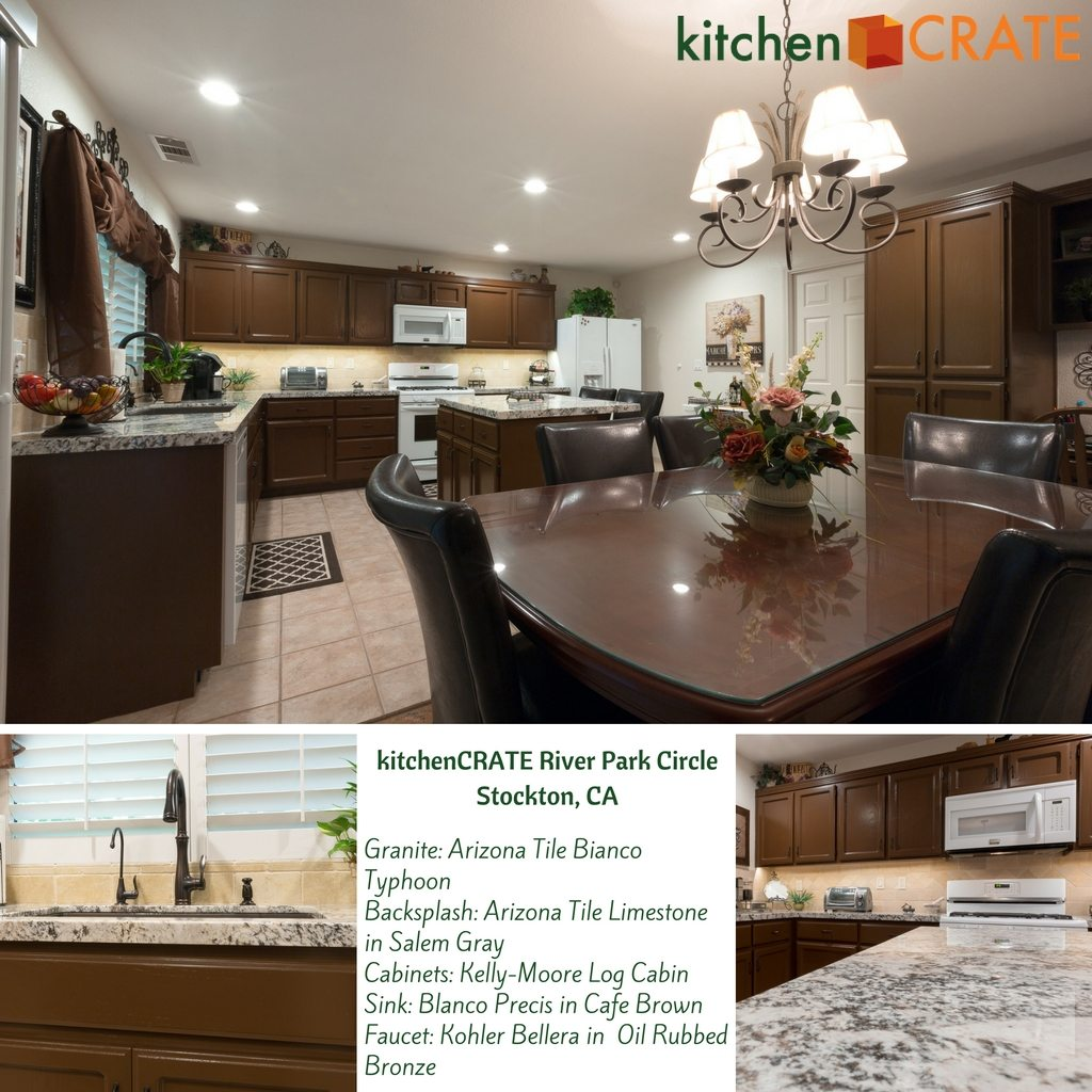 kitchen cabinets stockton ca kitchencrate river park circle in stockton ca complete 21234