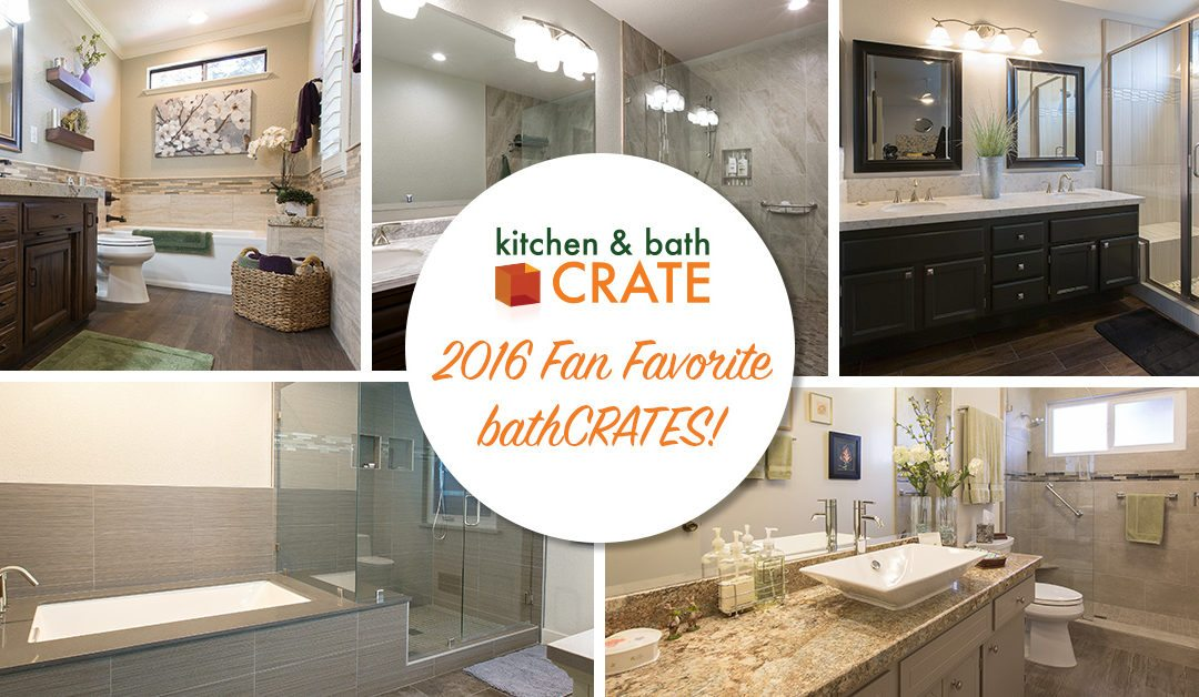 Fan Favorite bathCRATES of 2016