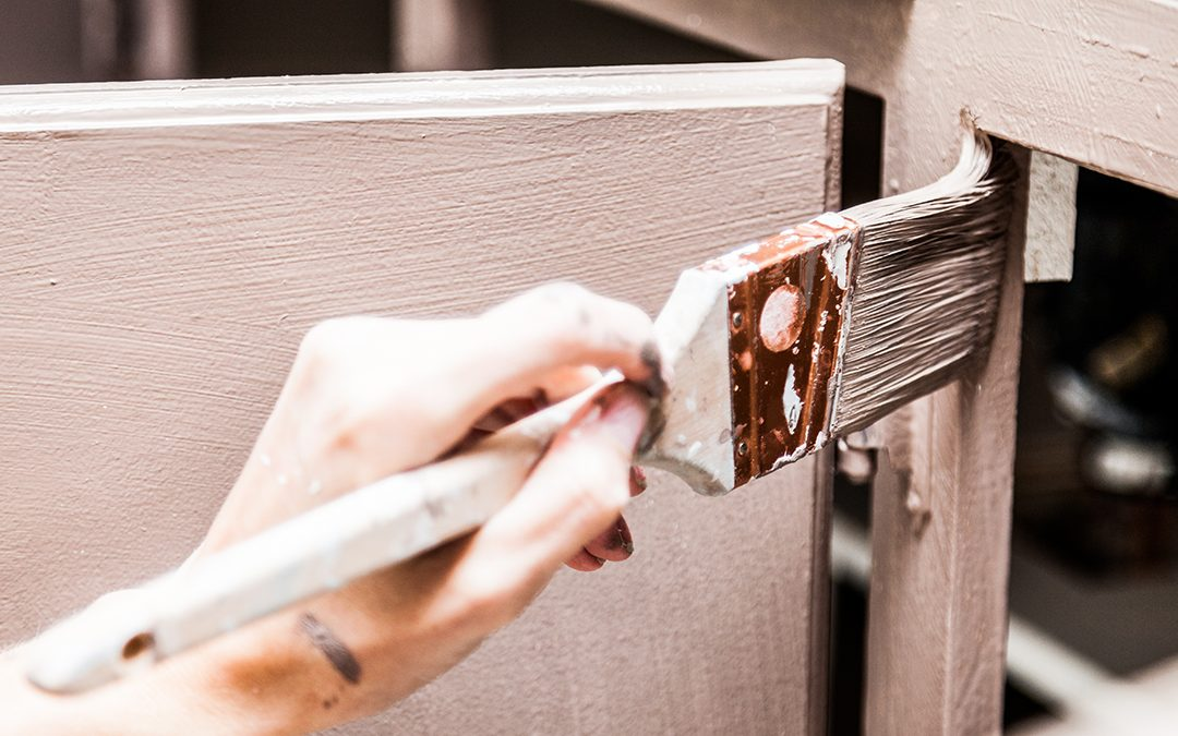 Top 5 Reasons Why You Need New Cabinets
