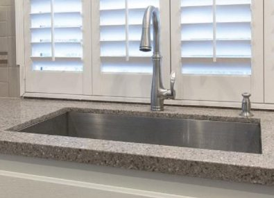Popular Stainless Steel Sinks.