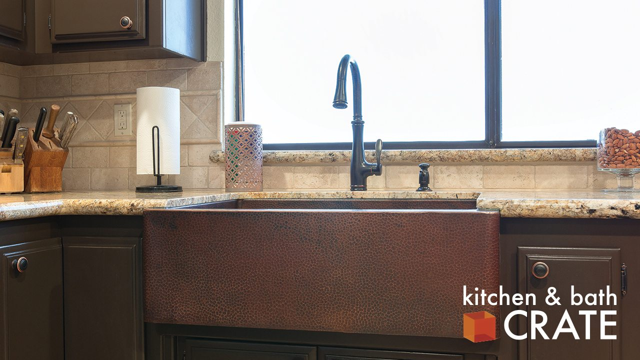 Five ways to make your kitchen family friendly kitchen for Midwest kitchen and bath