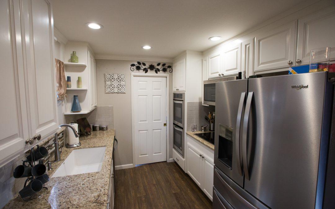 KitchenCRATE Via Madrid in Livermore, CA Complete!