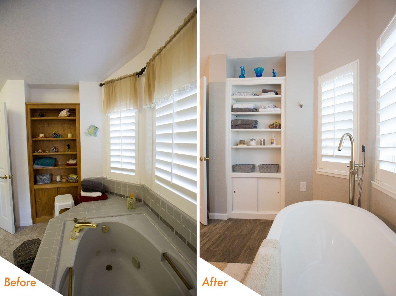 bathroom renovation ideas.