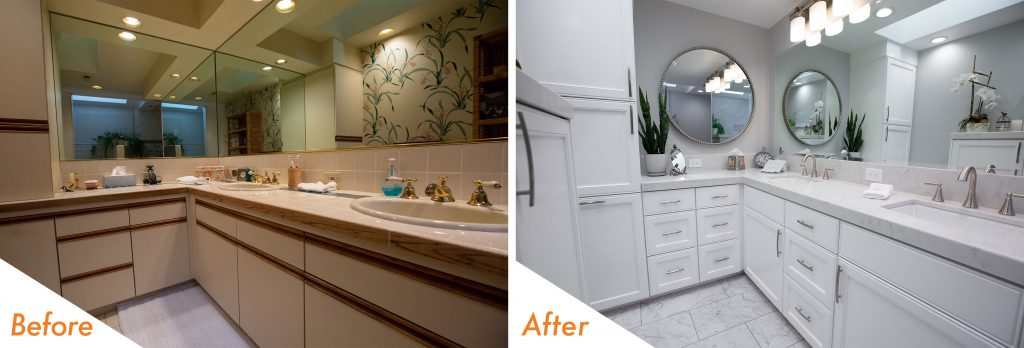 Bathroom Remodel in Stockton, CA.