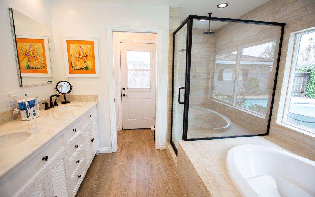 Bath Remodel in Modesto