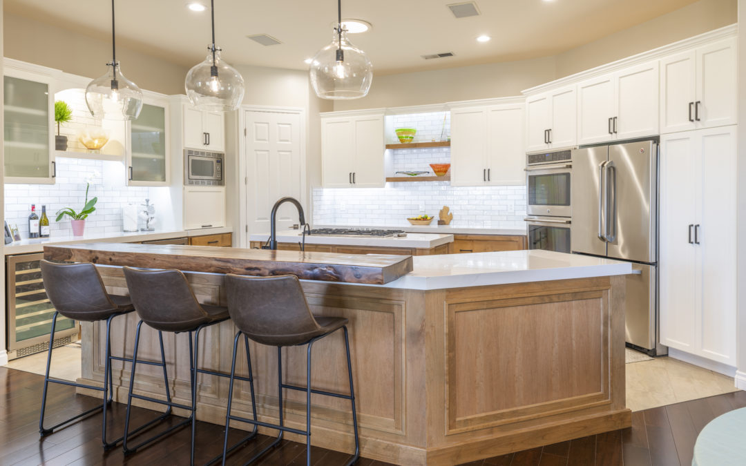 KitchenCRATE Custom Renee Avenue in Tracy, CA is Complete!