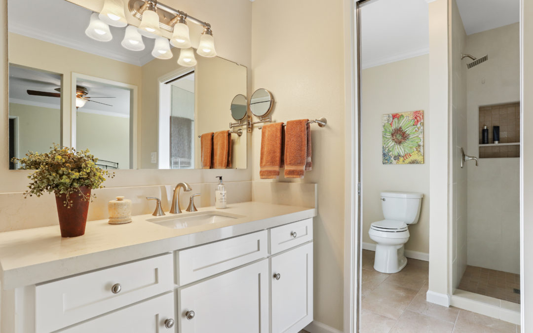 BathCRATE Kendall Avenue in Modesto, CA is Complete!