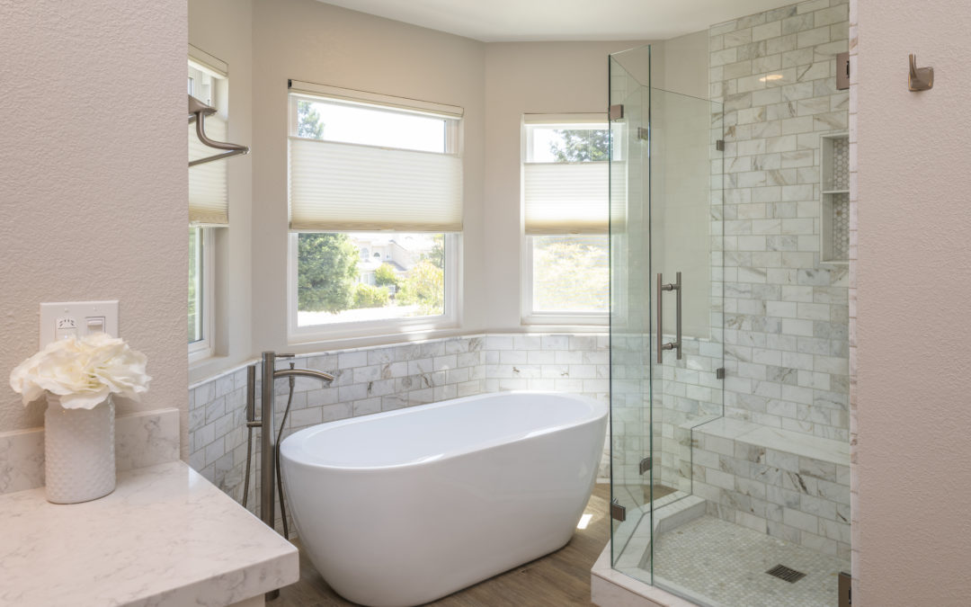 Gorgeous Bathroom Remodel