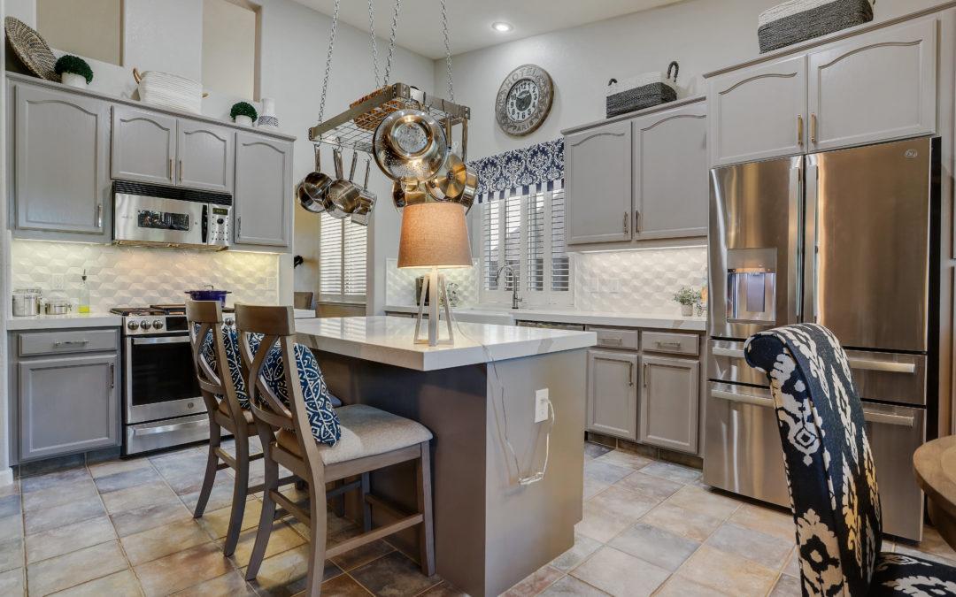 KitchenCRATE Avignon Lane in Modesto, CA is Complete!