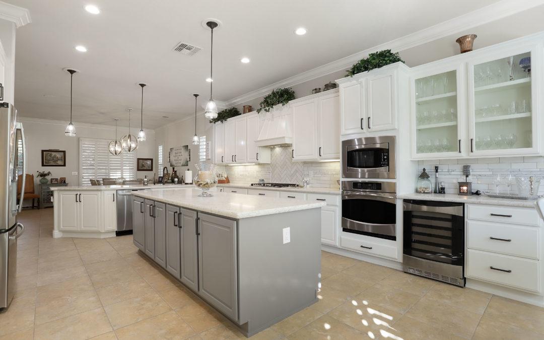 KitchenCRATE Ashbridge Lane in Manteca, CA is Complete!