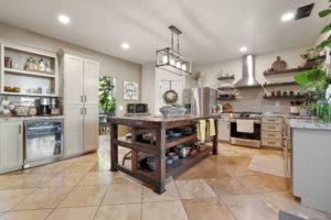 Breathtaking Kitchen Remodel