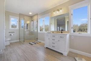 Open Concept Bathroom Remodel
