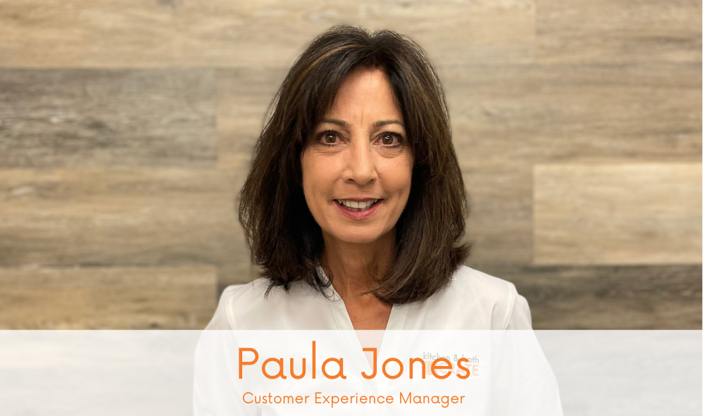 Allow Us To Introduce Paula Jones, Newest CRATE Team Member!