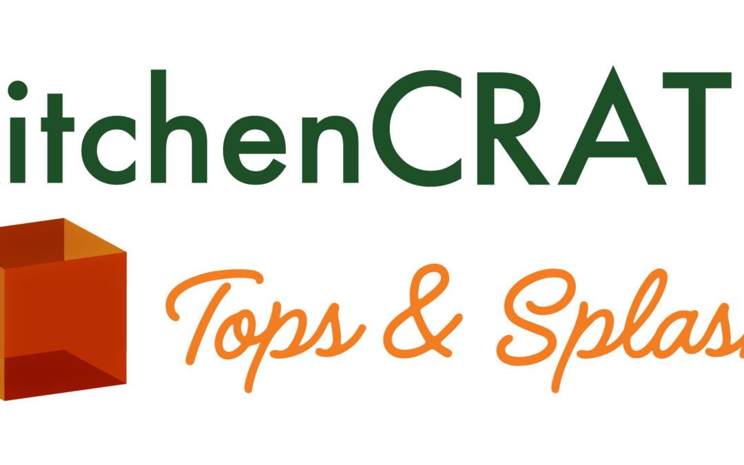 Introducing kitchenCRATE Tops & Splash!